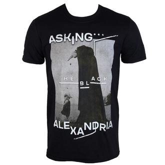 tričko pánské Asking Alexandria - PLASTIC HEAD, PLASTIC HEAD, Asking Alexandria