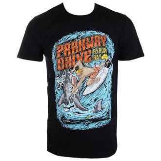 tričko pánské Parkway Drive - Shark Punch - PLASTIC HEAD - PH9862