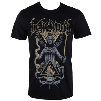 tričko pánské Behemoth - Disintegrate - PLASTIC HEAD, PLASTIC HEAD, Behemoth