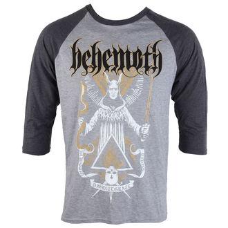tričko pánské s 3/4 rukávem Behemoth - Disintegrate - PLASTIC HEAD