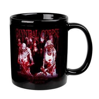 hrnek Cannibal Corpse - Butchered - PLASTIC HEAD