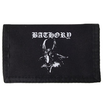 peněženka Bathory - Goat - PLASTIC HEAD, PLASTIC HEAD, Bathory