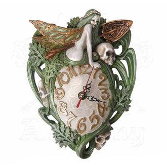 hodiny Alchemy Gothic - Artemesia Absinthium - V22