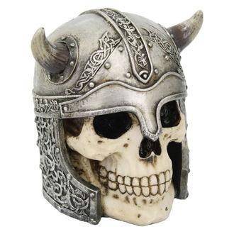 dekorace Valhalla Skull - NENOW, Nemesis now