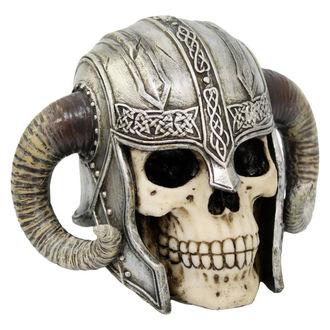 dekorace Viking Skull - NENOW - B1141D5