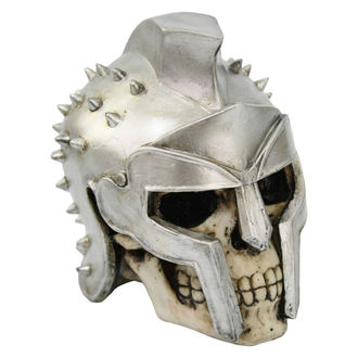 dekorace Gladiator Skull - NENOW, Nemesis now