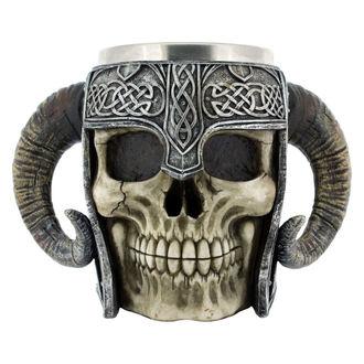 korbel Viking Skull - NENOW - B2091F6