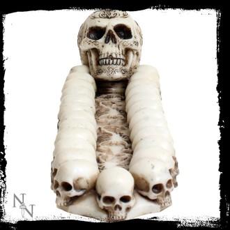 stojan na vonné tyčinky Death Row Incense - NENOW