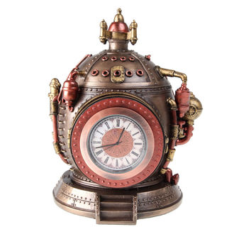 hodiny (dekorace) Mechanics of Time - NENOW