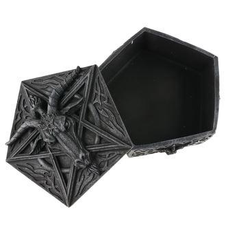krabička (dekorace) Baphomets Hoard - NENOW