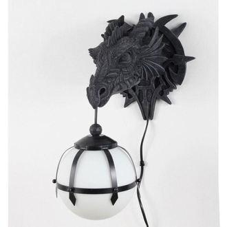 lampa nástěnná Gothic Dragon - NENOW - NEM2849