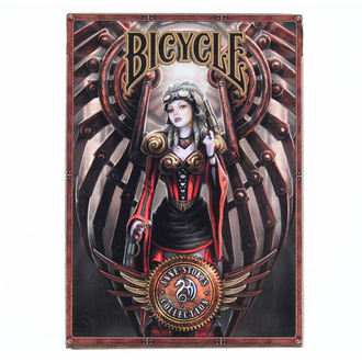 hrací karty Anne Stokes Steampunk - NENOW, ANNE STOKES