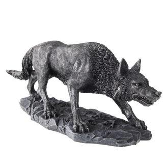 dekorace Dire Wolf - NENOW, Nemesis now