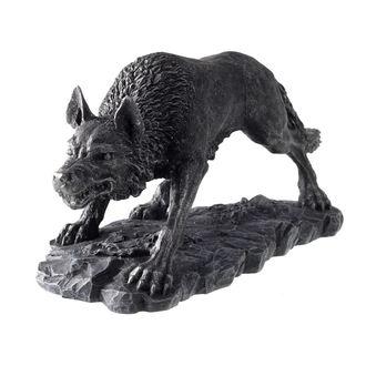dekorace Dire Wolf - NENOW