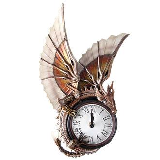 hodiny (dekorace) Dragon - NENOW, NNM