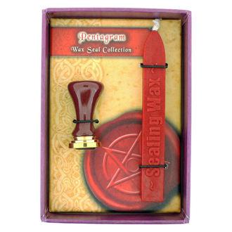 vosková pečeť Pentagram - NENOW, Nemesis now