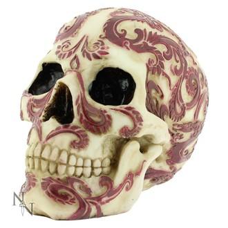 dekorace Oriental Skull - NENOW - B1798E5