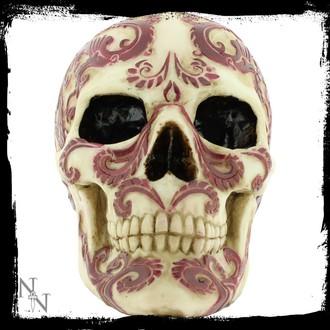 dekorace Oriental Skull - NENOW