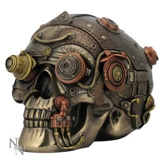 dekorace (pokladnička) Cranial Optic - NENOW