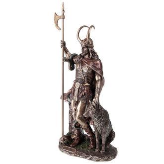 figurka (dekorace) Loki-Norse Trickster God - NENOW, Nemesis now