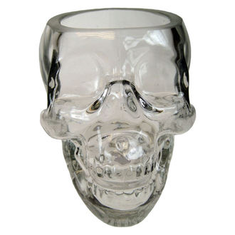 sklenička Crystal Skull - NENOW - U0866C4