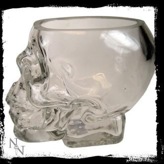 sklenička Crystal Skull - NENOW, NNM