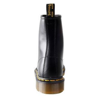 boty Dr. Martens - 8 dírkové - Smooth Black - 1460 - DM10072004,DM11822006