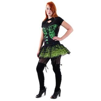 sukně dámská JAWBREAKER - Green