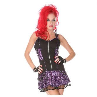 šaty dámské JAWBREAKER - Purple