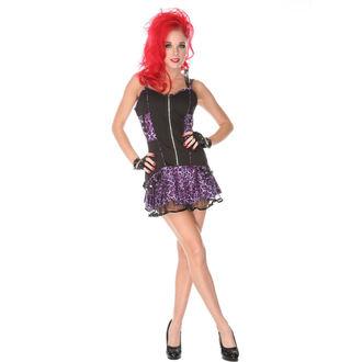 šaty dámské JAWBREAKER - Purple, JAWBREAKER