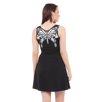 šaty dámské JAWBREAKER - Blk, JAWBREAKER