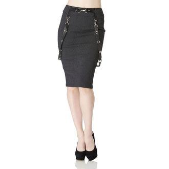 sukně dámská JAWBREAKER - SKA5932
