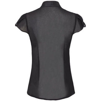 košile dámská JAWBREAKER - Black - TPA1778
