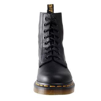 boty Dr. Martens - 8 dírkové - Pascal Black Virginia, Dr. Martens