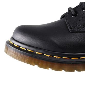 boty Dr. Martens - 8 dírkové - Pascal Black Virginia