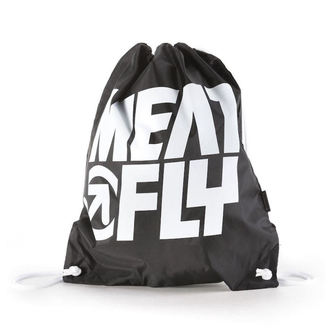 vak MEATFLY - Swing Benched Bag - Black - MF-0402255762-16