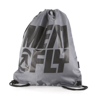 vak MEATFLY - Swing Benched Bag - Gray, MEATFLY