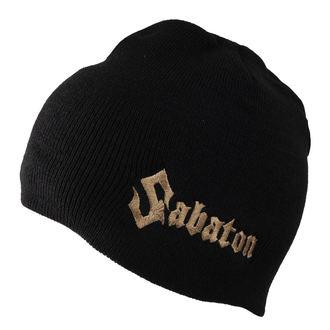 kulich Sabaton - Black - RAZAMATAZ - BH092