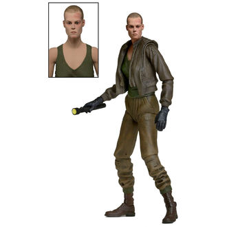 figurka Alien (Vetřelec) - Ripley Fiorina - 161 Prisoner, NECA, Alien - Vetřelec