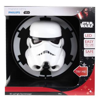 nástěnná lampa Star Wars - Stormtrooper - WHT