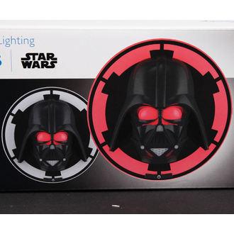 nástěnná lampa Star Wars - Darth Vader - BLK, NNM