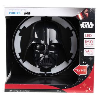 nástěnná lampa Star Wars - Darth Vader - BLK
