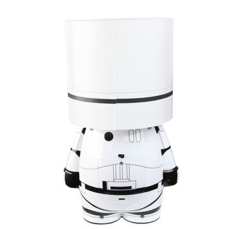 stolní lampa Star Wars - Stormtrooper - WHT, NNM