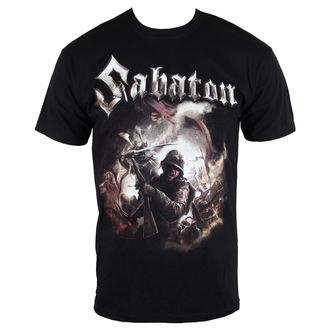 tričko pánské Sabaton - The Last Stand - NUCLEAR BLAST, NUCLEAR BLAST, Sabaton
