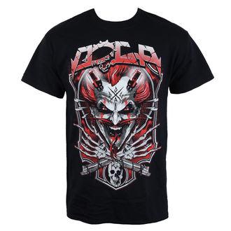 tričko pánské DOGA - Heavy - Black, Doga