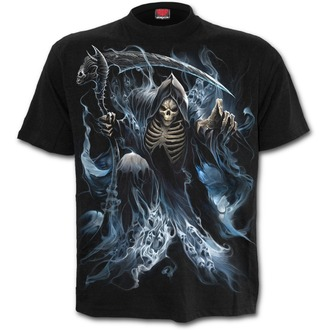 tričko pánské SPIRAL - Ghost Reaper - K039M101