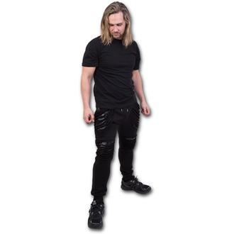 kalhoty pánské (tepláky) SPIRAL - Gothic Rock - P002M801