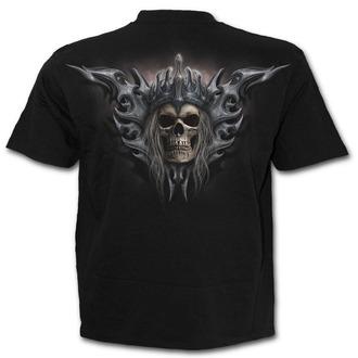 tričko pánské SPIRAL - Death´s Army - Black