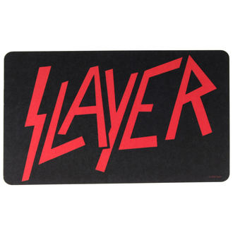 prostírání Slayer - Logo, NNM, Slayer