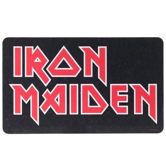 prostírání Iron Maiden - Logo - BFBIM1